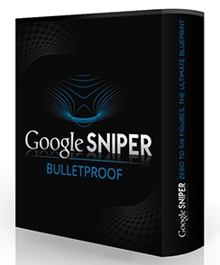 google sniper 3.0 review